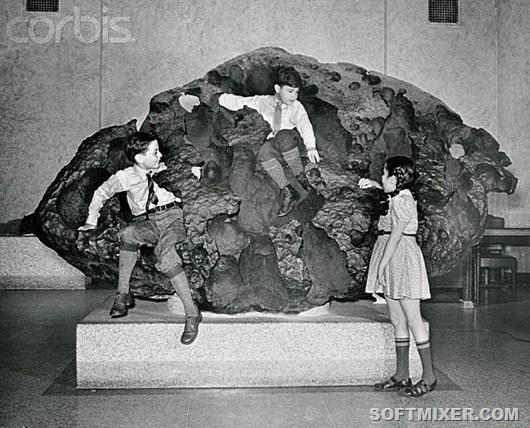 История украденного метеорита (8)