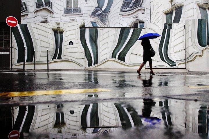 Дождливая погода — отличный способ получить красивые снимки (9)