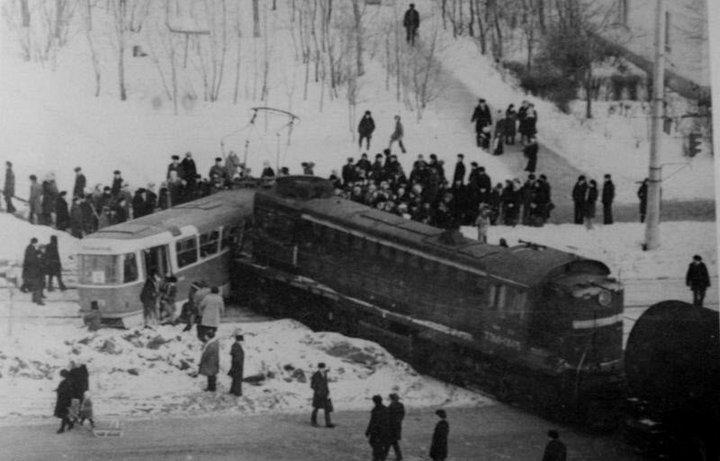 Аварии в СССР (34)