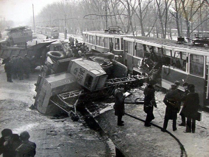 Аварии в СССР (32)