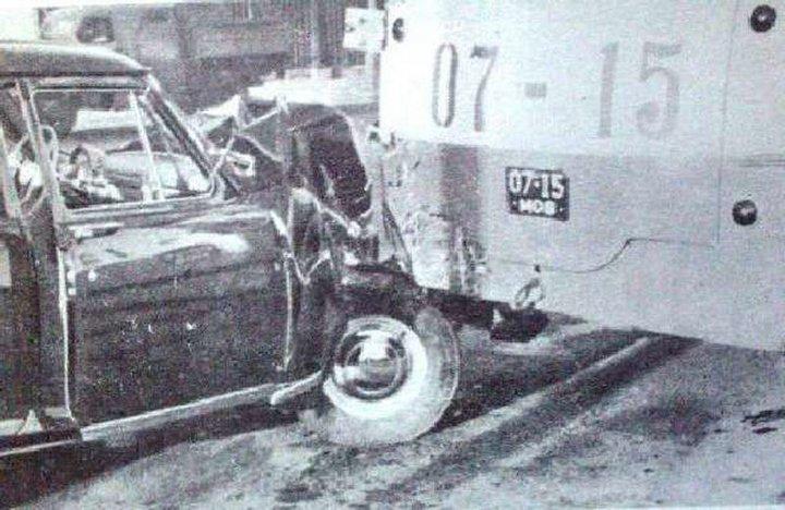 Аварии в СССР (31)