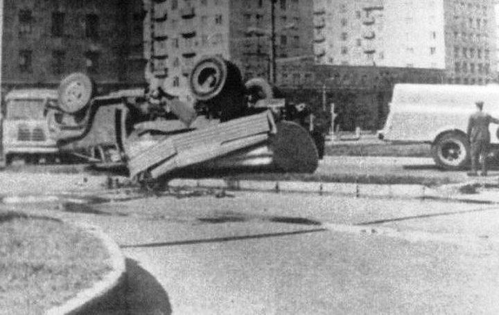 Аварии в СССР (29)