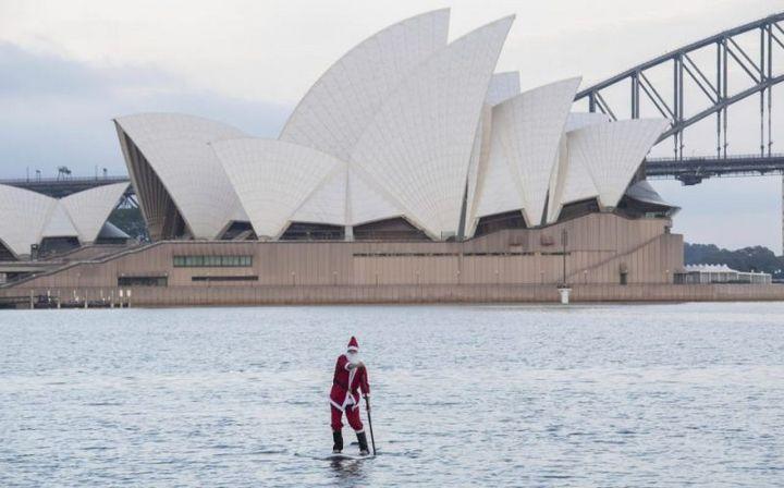 Как отмечают Новый Год в Австралии (8)