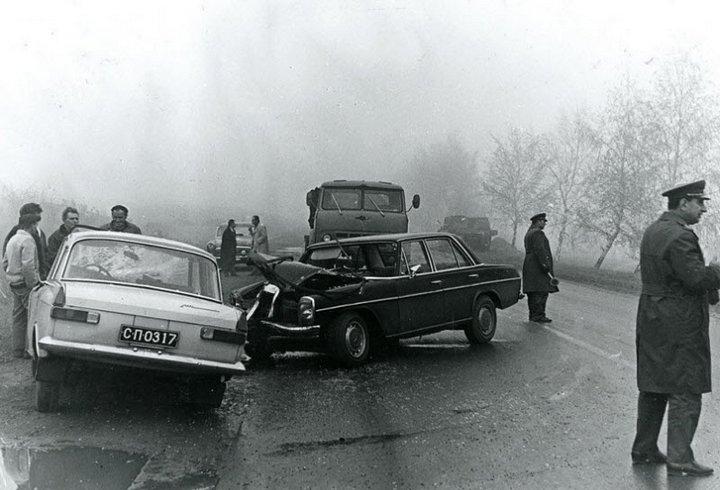 Аварии в СССР (25)