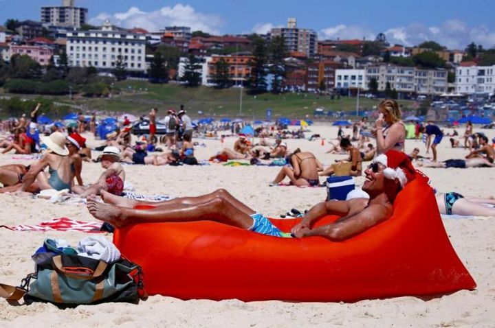 Как отмечают Новый Год в Австралии (11)