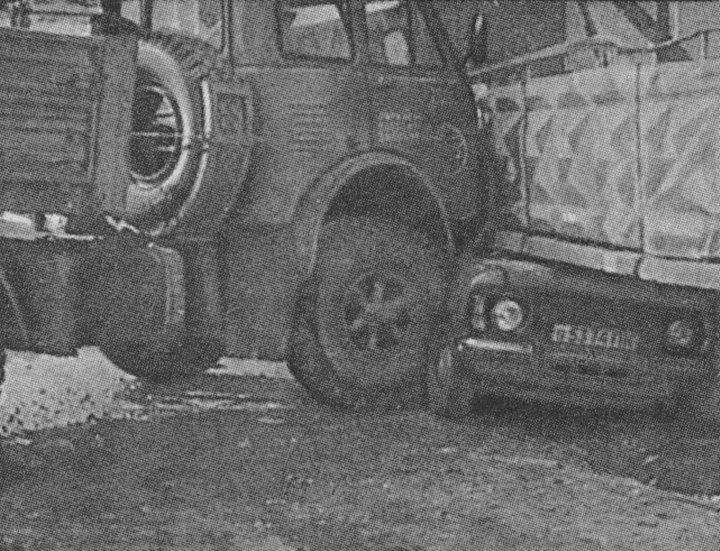Аварии в СССР (15)