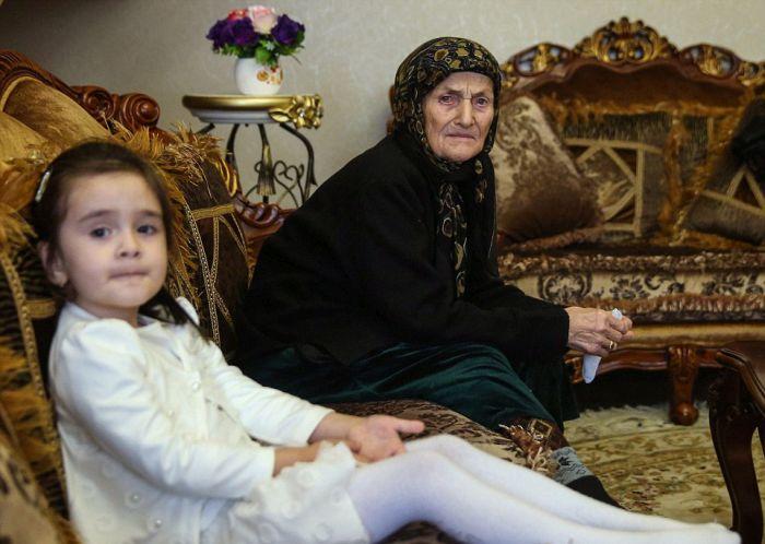Как празднуют традиционные чеченские свадьбы в Грозном (25)
