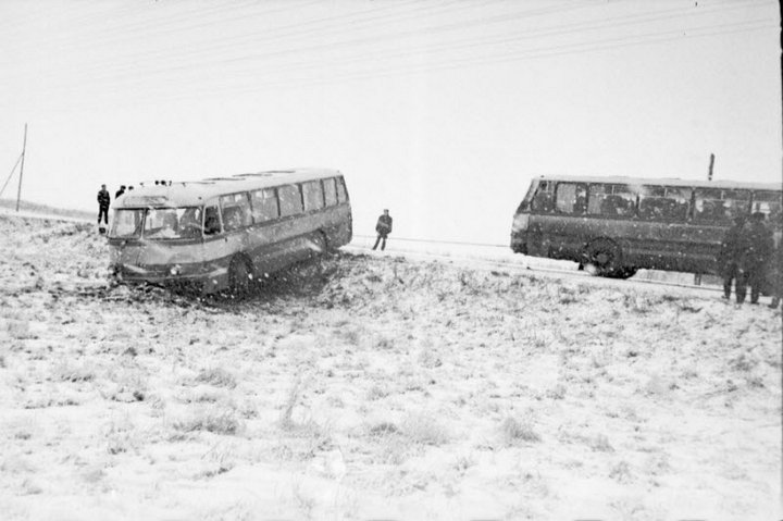 Аварии в СССР (7)