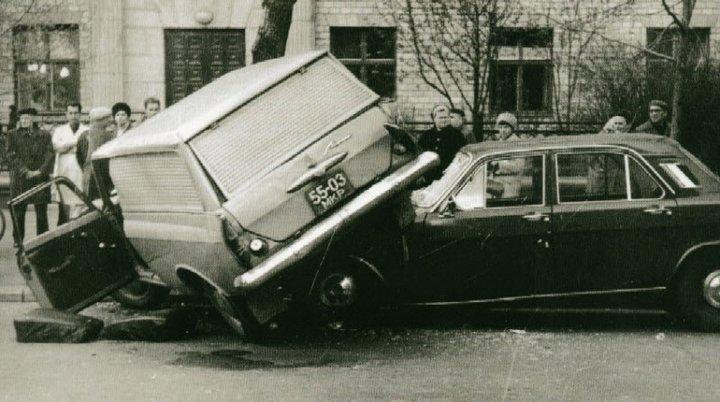 Аварии в СССР (5)