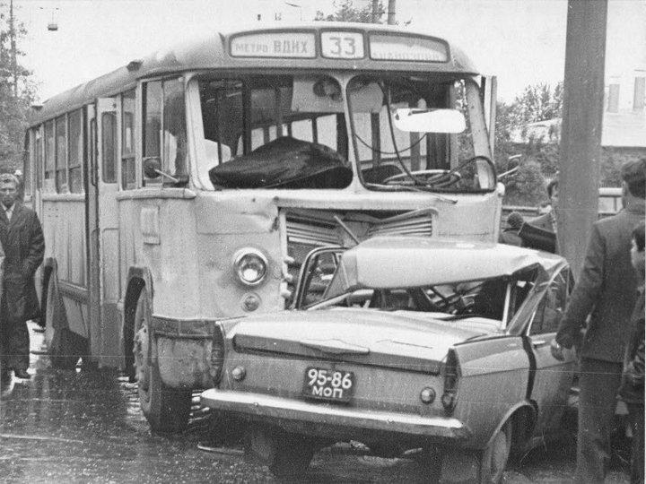 Аварии в СССР (4)