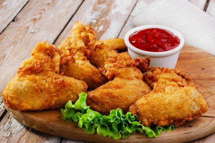5 продуктов которые нельзя разогревать повторно (6)