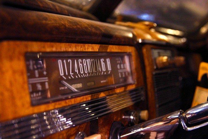 ЗИС-115 Восстановление автомобиля Сталина (5)