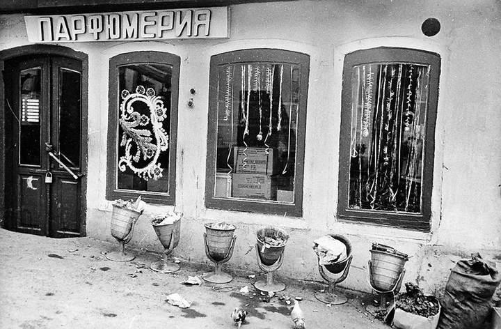 Советские фотографии из архива журнала «Огонек» (12)