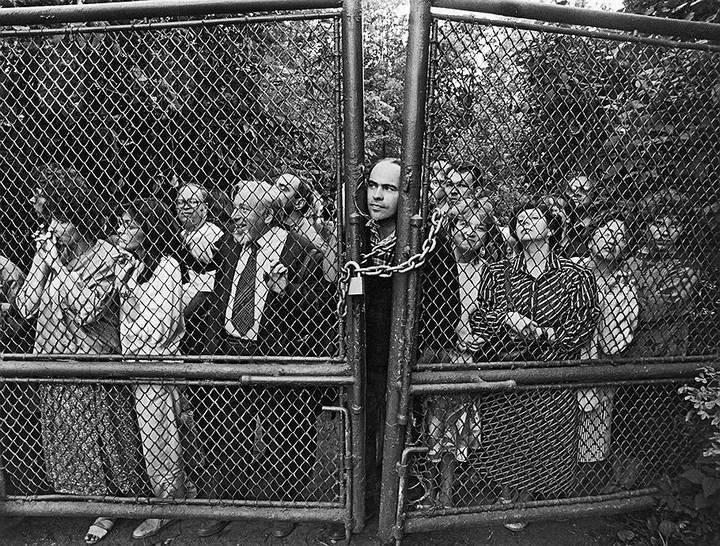 Советские фотографии из архива журнала «Огонек» (15)