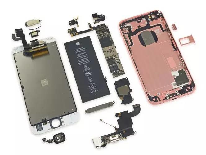 Интересные факты о iPhone (2)