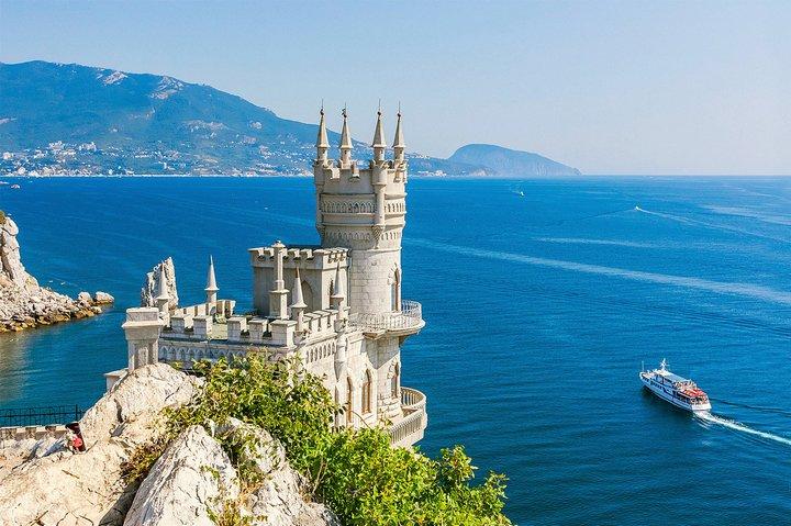 Крым. Интересные факты (3)