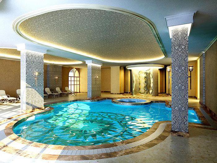 Лучший отдых в гостинице в Сочи (3)