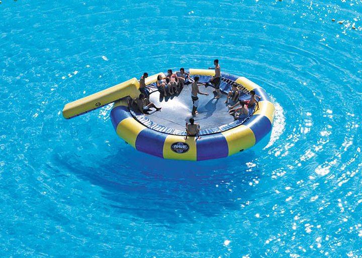 Самый большой бассейн в мире (4)