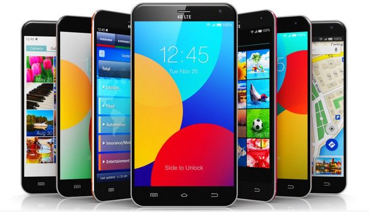 Интересные факты о смартфонах (1)