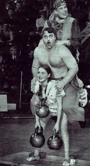 самая сильная девочка планеты Варвара Акулова (5)