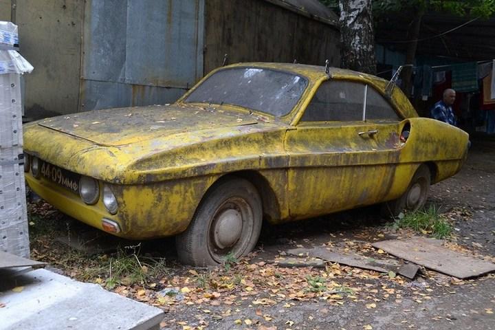 купе ЗАЗ Спорт-900 (6)
