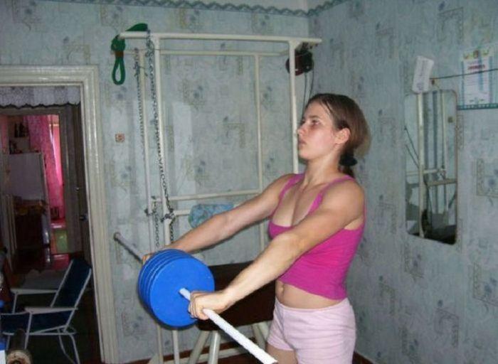 самая сильная девочка планеты Варвара Акулова (7)