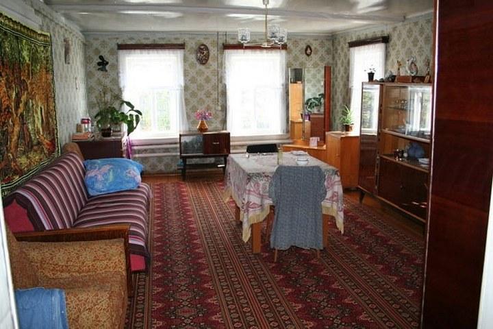 Интерьеры советских квартир 70-х (14)