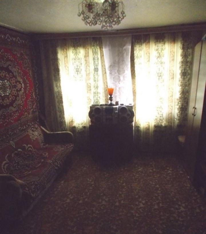Интерьеры советских квартир 70-х (7)