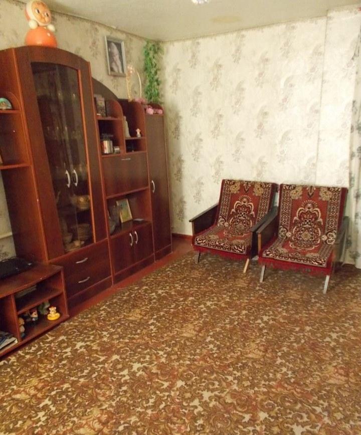 Интерьеры советских квартир 70-х (6)