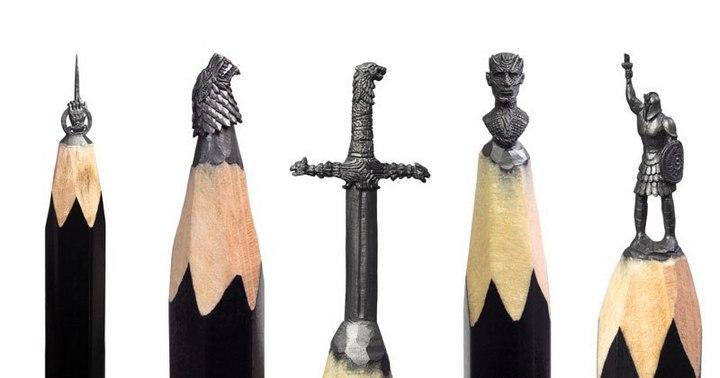 Искусство на кончике карандаша (1)