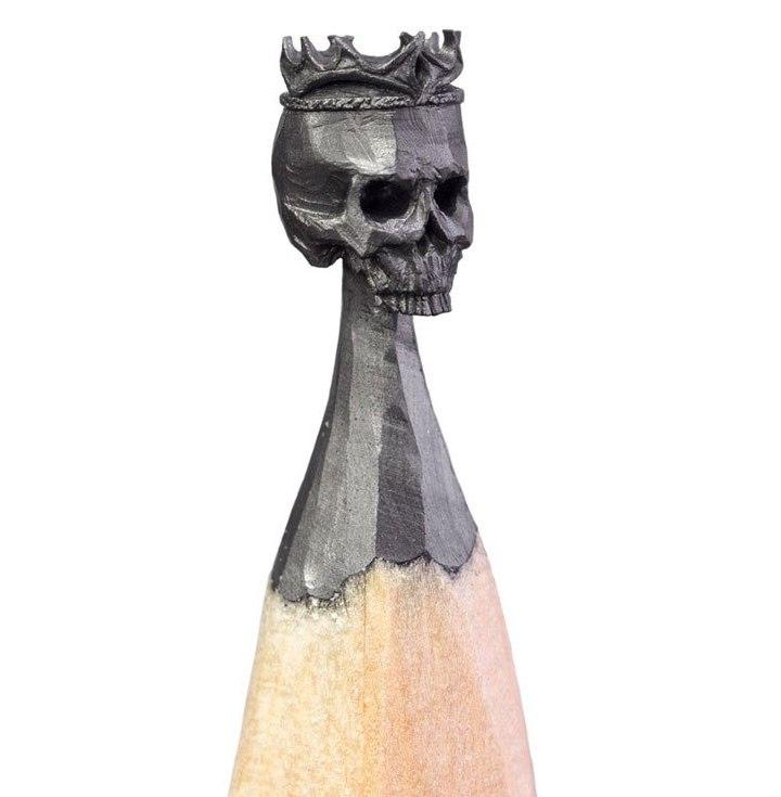 Искусство на кончике карандаша (11)