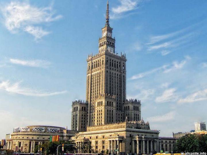 «Книга рекордов» Варшавы (2)