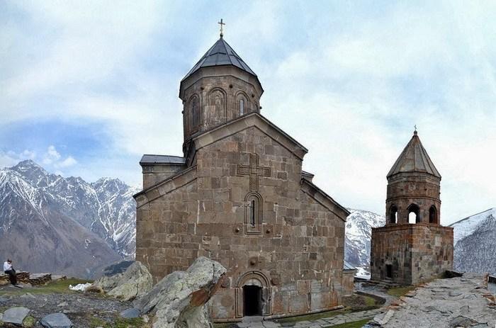 Интересные факты о Грузии (3)