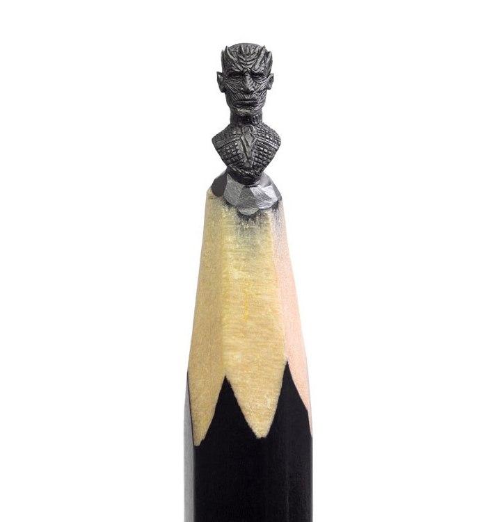 Искусство на кончике карандаша (5)