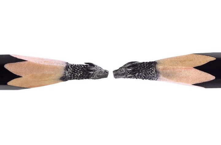 Искусство на кончике карандаша (8)