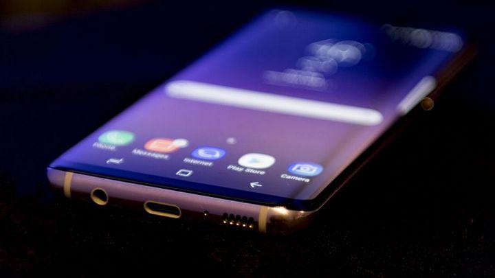 Компания с Samsung Galaxy S8 преподносит новые решения (1)