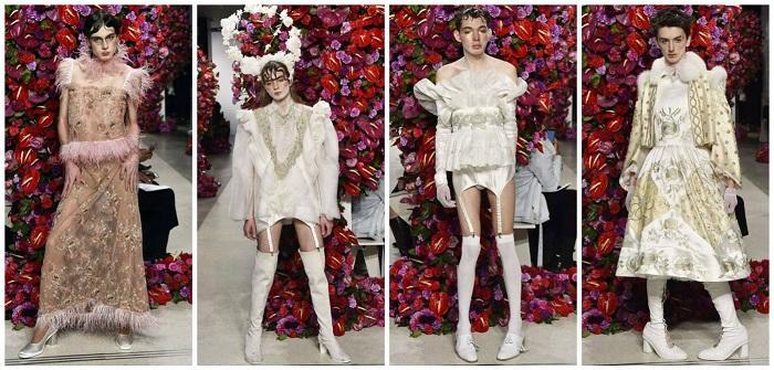 Что будет модно этим летом. Модельеры продолжают глумиться (2)