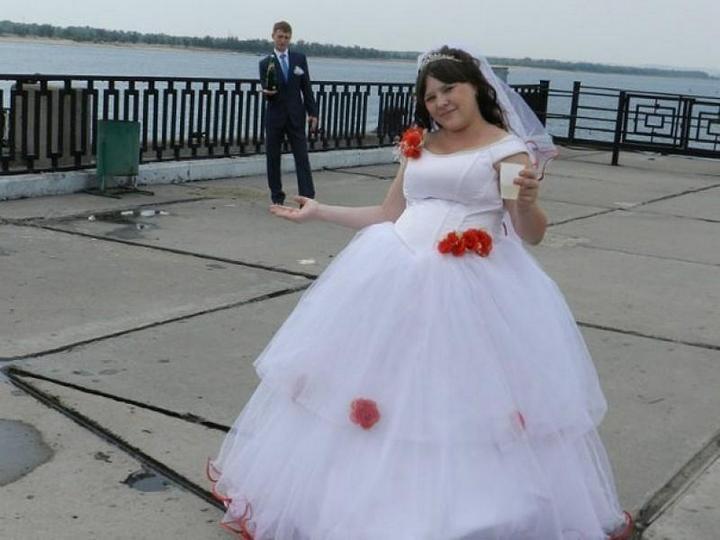 Свадебные ужасы на ладошке (13)