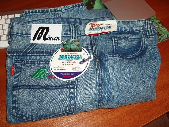 Модные шмотки лихих 90-х (6)