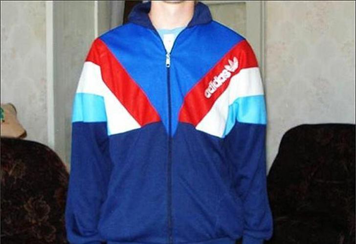 Модные шмотки лихих 90-х (9)