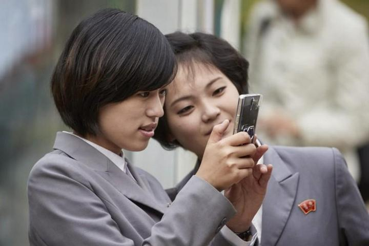 О богатых людях в Северной Корее (12)