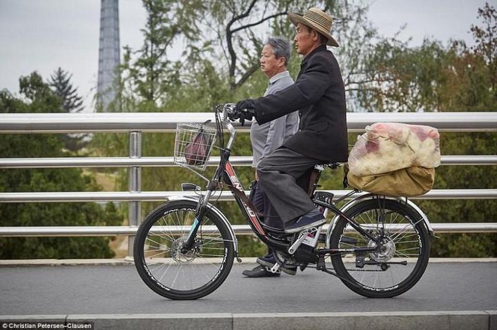 О богатых людях в Северной Корее (3)