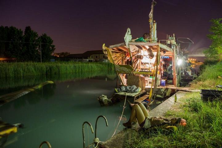 Плавучие города Серениссимы (11)