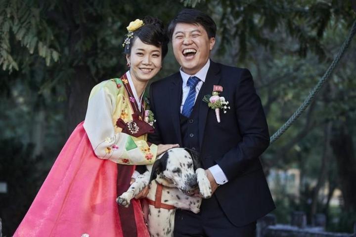 О богатых людях в Северной Корее (1)