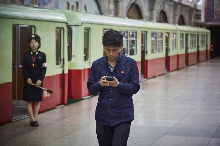 О богатых людях в Северной Корее (11)