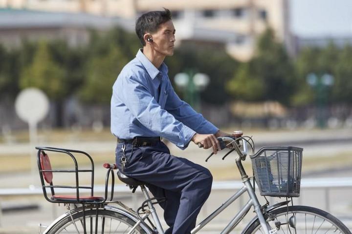 О богатых людях в Северной Корее (9)