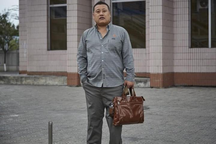 О богатых людях в Северной Корее (6)