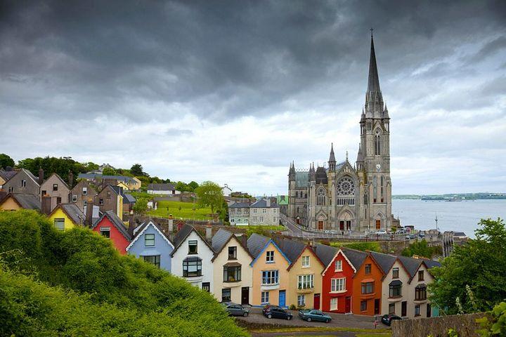 Интересные факты об Ирландии (1)