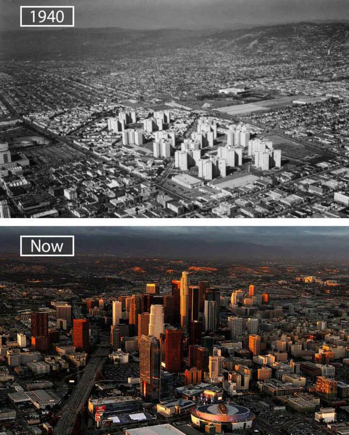 Самые перенаселенные города: в прошлом и сейчас (1)