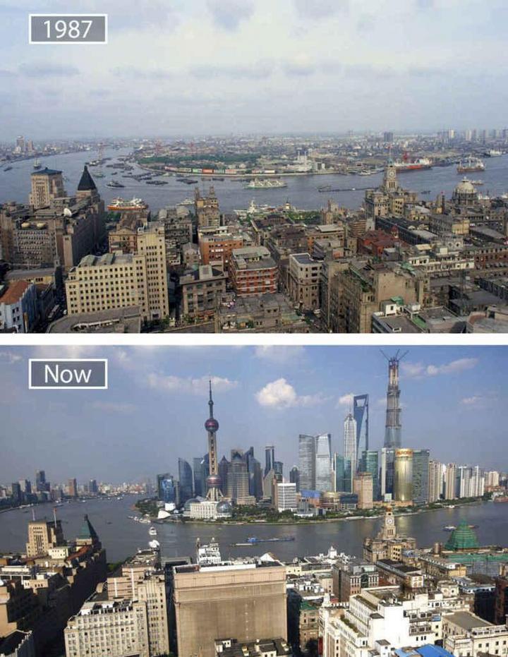 Самые перенаселенные города: в прошлом и сейчас (10)
